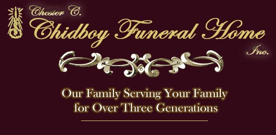 Chester Chidboy Funeral Home